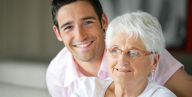 Silver Cohousing: vivere e condividere con un anziano