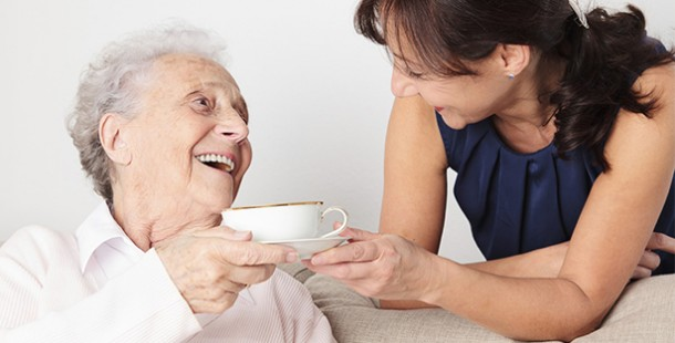 Caregiver: l'Emilia Romagna lo riconosce per legge